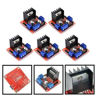 Module Dc Stepper Motor Driver Module For Arduino High Quality Practical