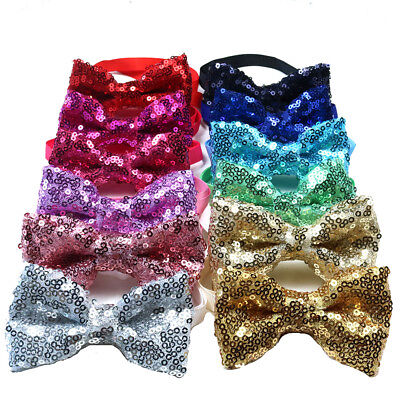 Wholesale Christmas Cat Dog Puppy Bow Tie Adjustable Dog Bowties Dog Accessories - Wholesale Christmas Accessories