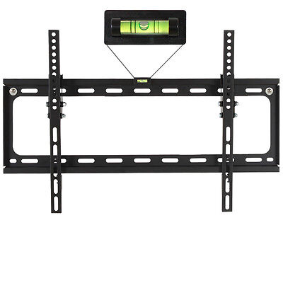 LCD Plasma TV Wandhalter Wandhalterung neigbar kippbar LED 3D - 65 Zoll -70 kg
