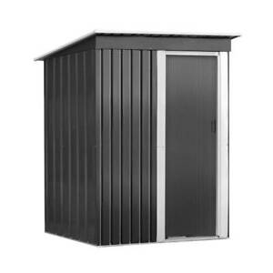 Garden Shed 164 x 89 x 181 cm Sloping Roof Great Storage Kings Beach Caloundra Area Preview