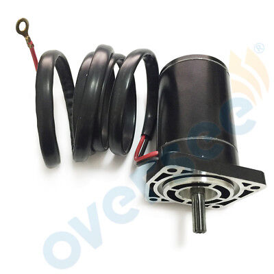 Tilt Trim Motor for 30 30HP Yamaha F30TLR Marine Outboard Boat Part 2001-2006 for sale  Shipping to Canada