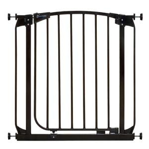 NEW Dreambaby F160B Swing Closed Security Gate (Black) Condition: New