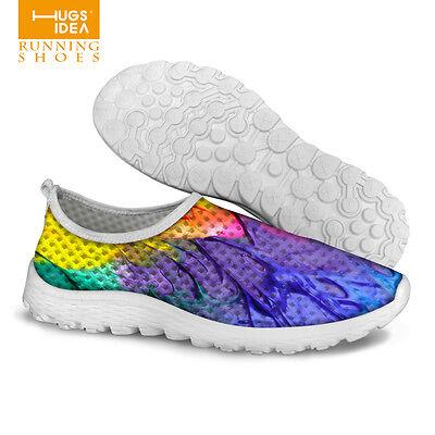Women Fashion Slip On Sneakers Walking Best Running Athletic Sport Trainer
