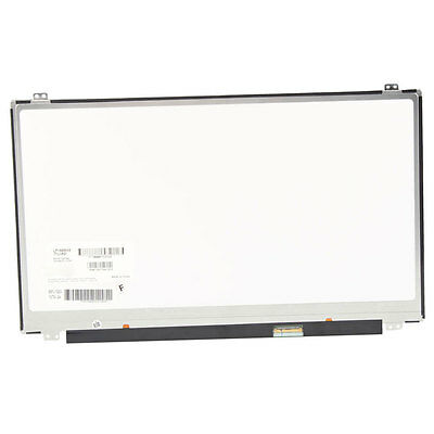 New 15.6 LCD Screen Compatible For Lenovo IDEAPAD P500 Laptop display Slim