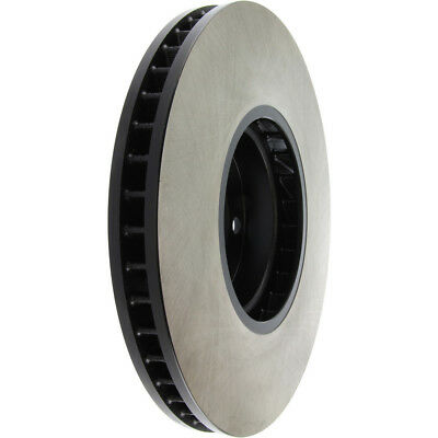 Disc Brake Rotor-High Carbon Alloy Brake Disc-Preferred Front Right Centric