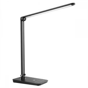 LE Dimmable LED Desk Lamp 3 Modes Table Light 7 Level Brightness Adjustable  8w