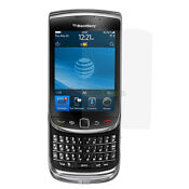 Blackberry Torch 9800 Mirror Screen Protector
