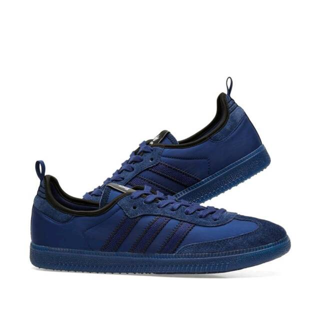 size 40 1a361 b225d Adidas x c.p company Samba blue size UK 8 (Dead stock) cp | in Reading,  Berkshire | Gumtree