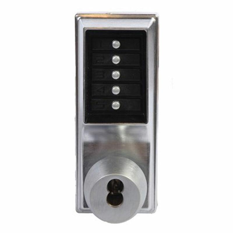 Kaba Simplex 1041B Mechanical Lock SC (1041B-26D-41)