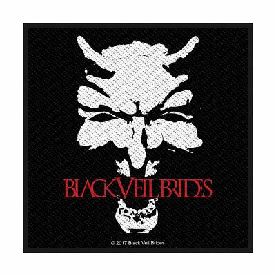 Black Veil Brides - Devil - Standard Patch