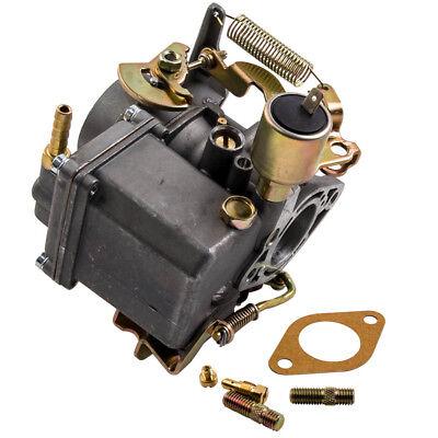 Aftermarket 34 PICT-3 Carburetor Carb 12V Electric Choke For VW 113129031K