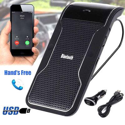 Generic Hands-free Multipoint Wireless Bluetooth Speakerphon