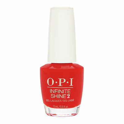 OPI Infinite Shine Breakfast at Tiffany's HRH47 - Can't Tame...