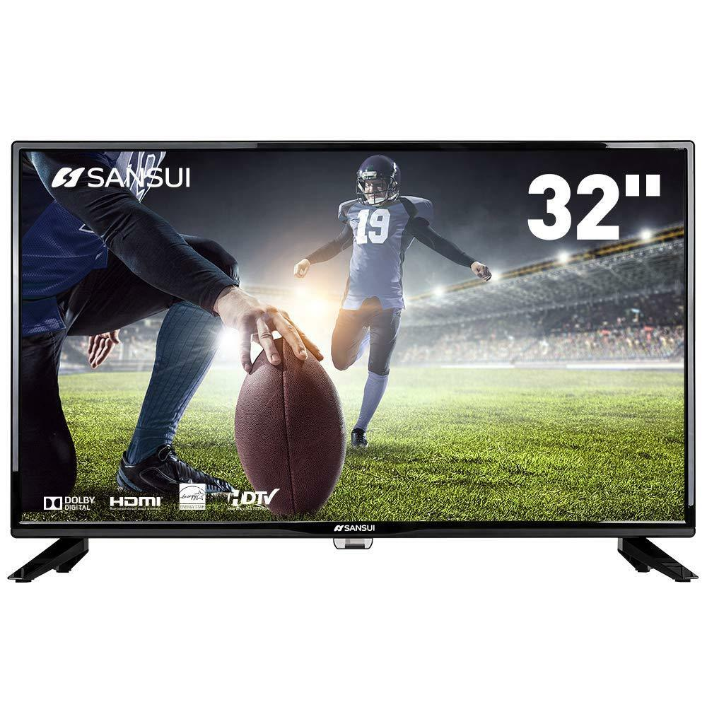SANSUI TV LED Televisions 4K  NEW FAST Shipping 2 Days Best