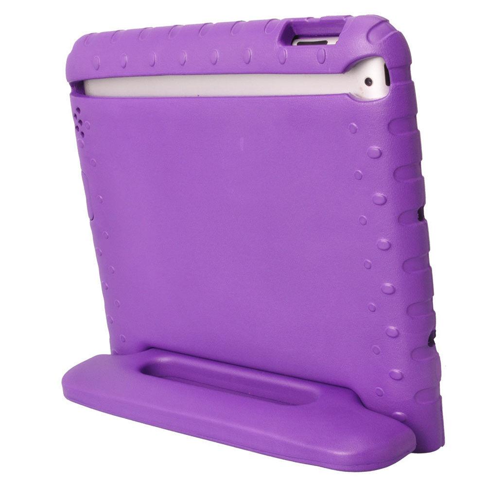 Kids Shock Proof Foam Case Handle Cover Stand for iPad 2 3 4 5 Mini Retina & Air