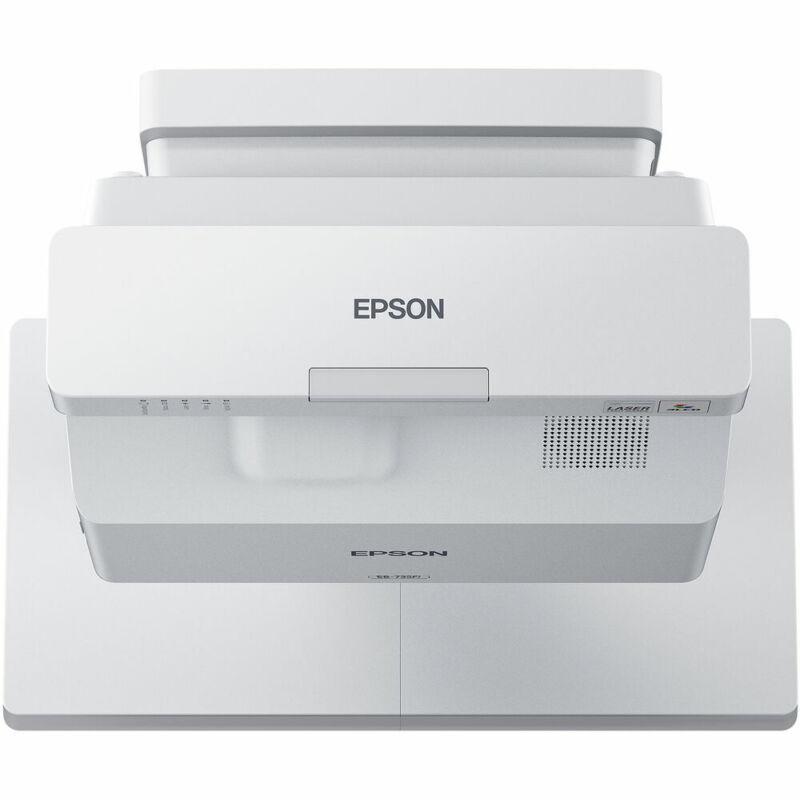 Epson BrightLink 735Fi 1080p 3LCD Interactive Laser Display