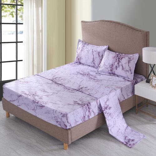 Super Soft Bed Sheet Set 16 11