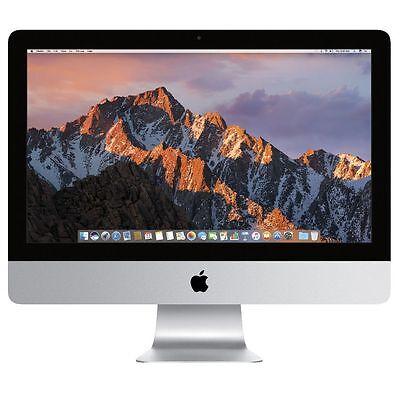 "Apple iMac 21.5"" Core i5 4x2.5Ghz 8GB 500GB (May, 2011) A Grade 12 M Warranty"