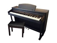 Axus Digital AXD2 Digital Piano - Rosewood new in box