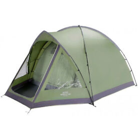 BRAND NEW Vango Berkeley 400 Tent 4 person Tent 3000HH FULL height tent cost £150  sc 1 st  Gumtree & 16 man tent | in Hull East Yorkshire | Gumtree