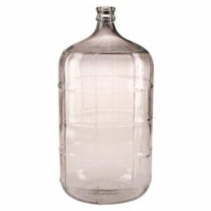6 Gallon Glass Carboy Fermenter