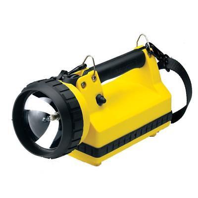 (Streamlight 45108  Litebox 8-Watt Vehicle Mount Flashlight w/DC Charger/Strap)