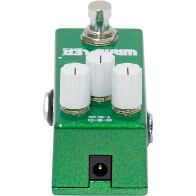 Wampler Mini Faux Spring Reverb Effects Pedal - $149.97