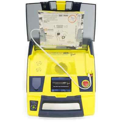 Cardiac Science Powerheart G3 Pro Aed Case And Pads 9300p-501