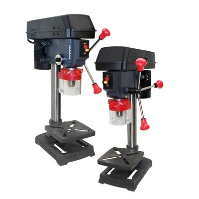 Portable 5 Speed 12 Drill Press Bench Machine 1.5 Mm -13mm Chuck