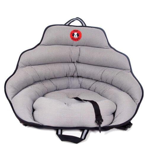 Pupsaver-dog car seat