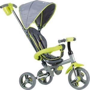 Strolly brand stroller 2 in 1