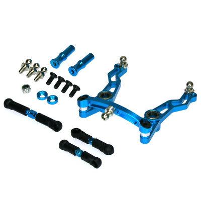[TT02-15V2U-D] Steering Crank V2 For TT02-01D