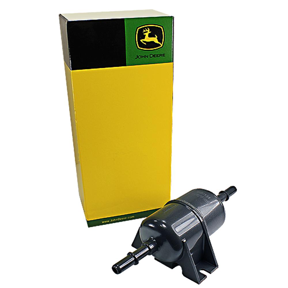John Deere Original Equipment Fuel Filter Am117584 Ebay Filters