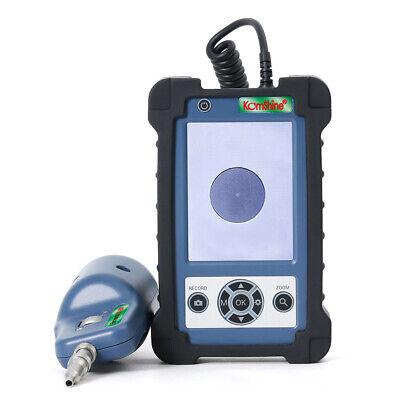 Kip-600v 400x 3.5 Fiber Optic Inspection Microscope Video Fiber Inspection
