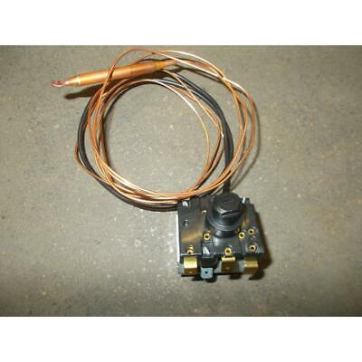 Lochinvar Kit3117 Manual Reset High Limit 230 Vac 193244