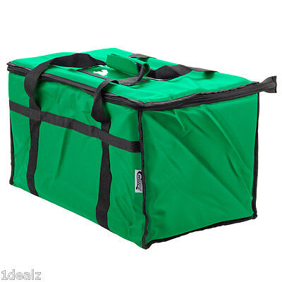 Green Insulated Pan - Green Industrial Nylon Insulated Food Delivery Bag Chafer Pan Carrier $10 Rebate