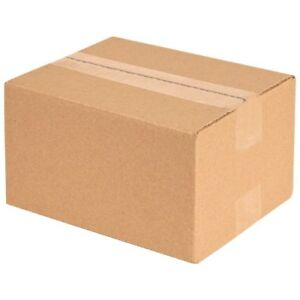Moving/shipping boxes