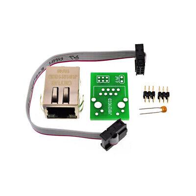Ethernet Kit For Pjrc Teensy 4.1 Imxrt1062 Microcontroller Development Board