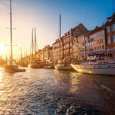 Kopenhagen - Kurzurlaub nach Dänemark inkl. Hotel & Frühstück - Neueröffnung