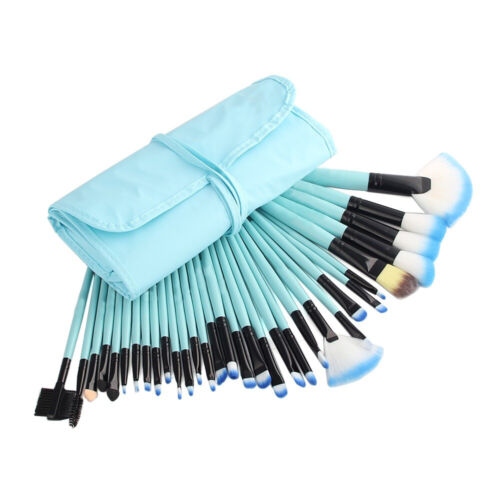 7~32Pcs Professional Makeup Brushes Set Eyeshadow Lip Powder Brush Cosmetic Tool 6