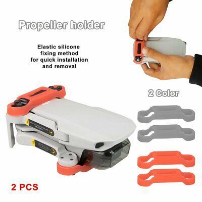 For DJI Mavic Mini Drone Accessories Propeller Holder Stabilizer Fixed Cover RW