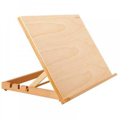 Reeves Art and Craft Work Station Easel - A3