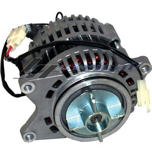 NEW-HIGH-OUTPUT-ALTERNATOR-FOR-HONDA-GL1500-SE-GL1500SE-GOLD-WING-90-2000-95AMP
