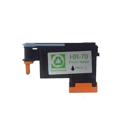 HP 70 Light Grey/Photo Black C4907A Printhead for HP Designjet Z2100 Z3100 Z3200