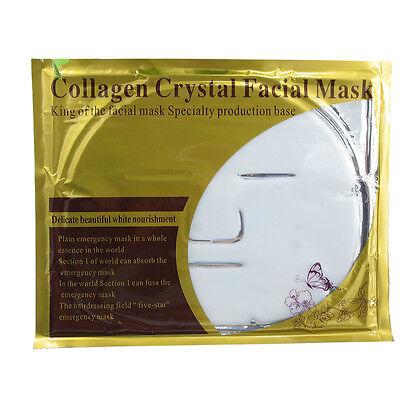 Lot masque visage contour des yeux acide hyaluronique - Contour des yeux acide hyaluronique ...