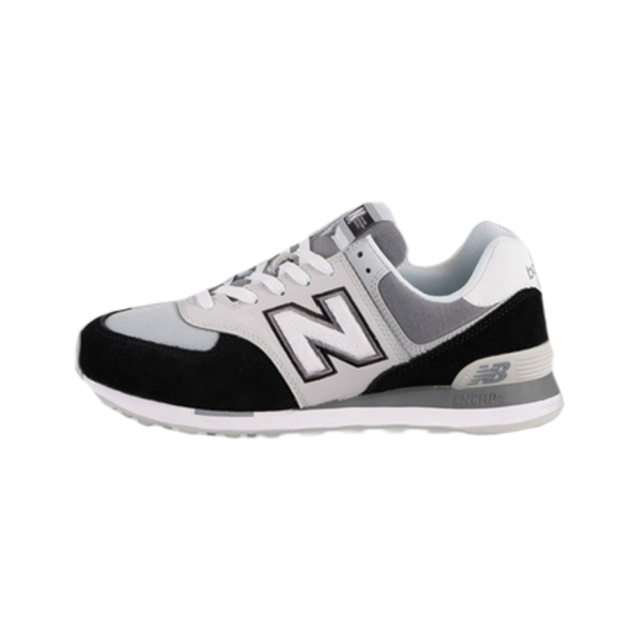 New Balance 574 Blue Sneakers
