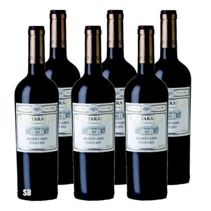 6-Vina-Tarapaca-Reservado-Syrah-Rotwein-Chile-13-vol-75cl