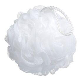 4x Bath Foam Flower / Bubble Rose Loofah