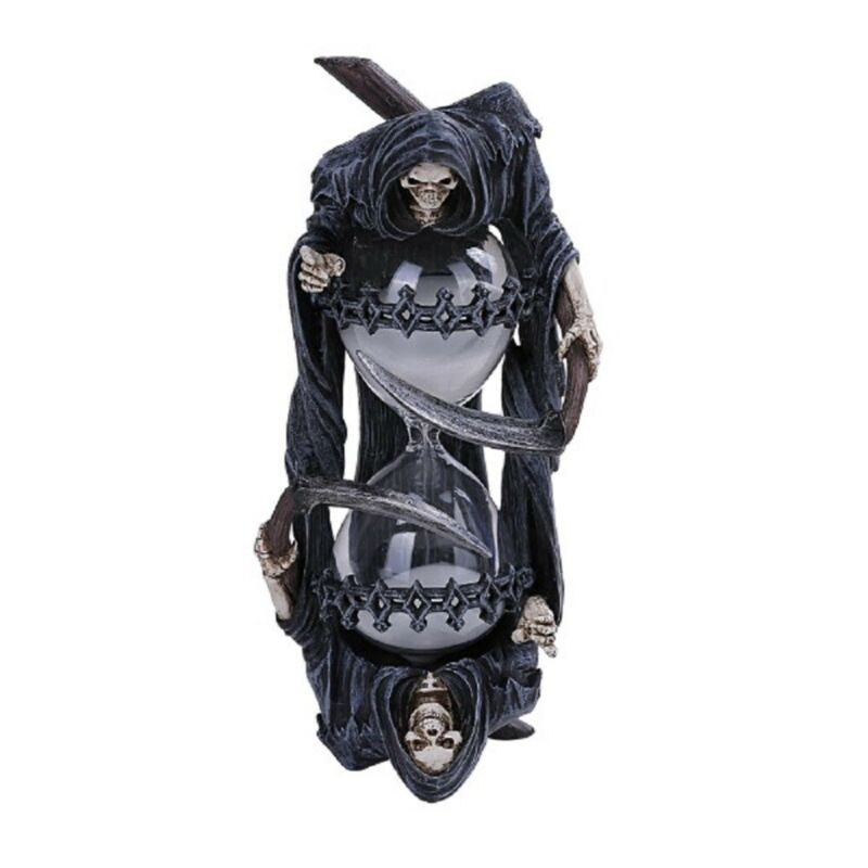Anne Stokes Soul Reaper Sandtimer Figurine Sand Timer New