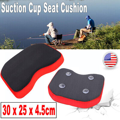 Thicken Padded Seat Suction Cup Cushion Accessories For Kaya